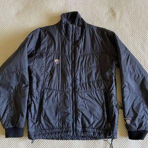 Mountain Hardwear Puffer Jacket